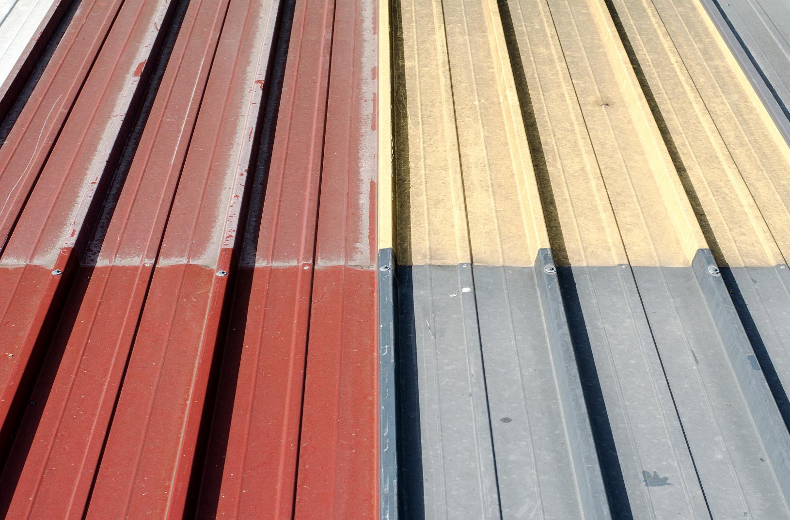 Portland roofing company