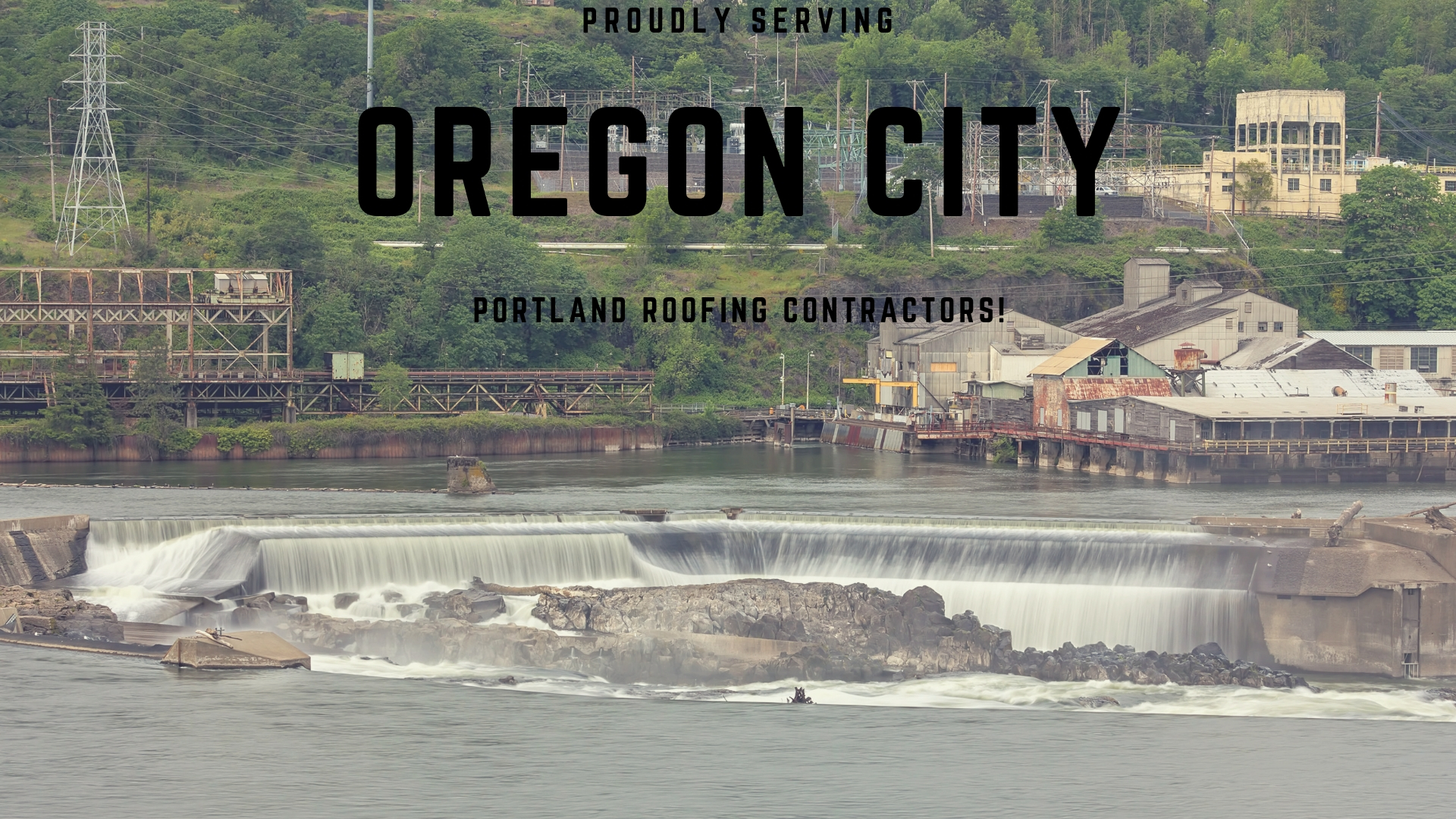 Oregon City Roofing